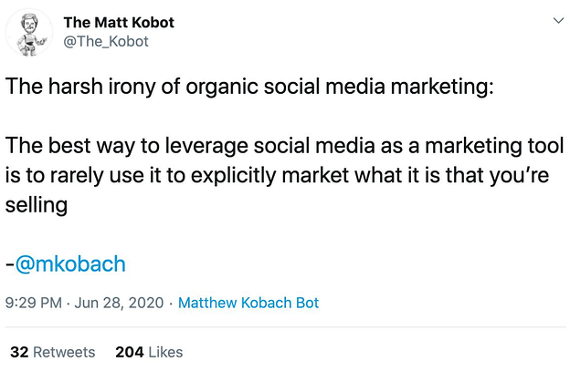 The Matt Kobot