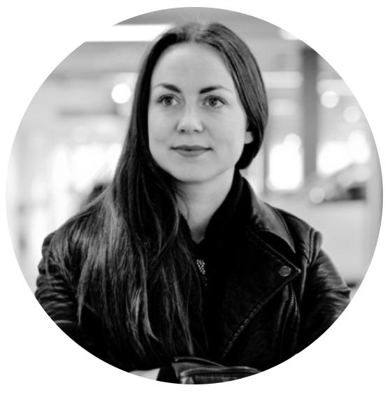 Hanne Cotton Breivik