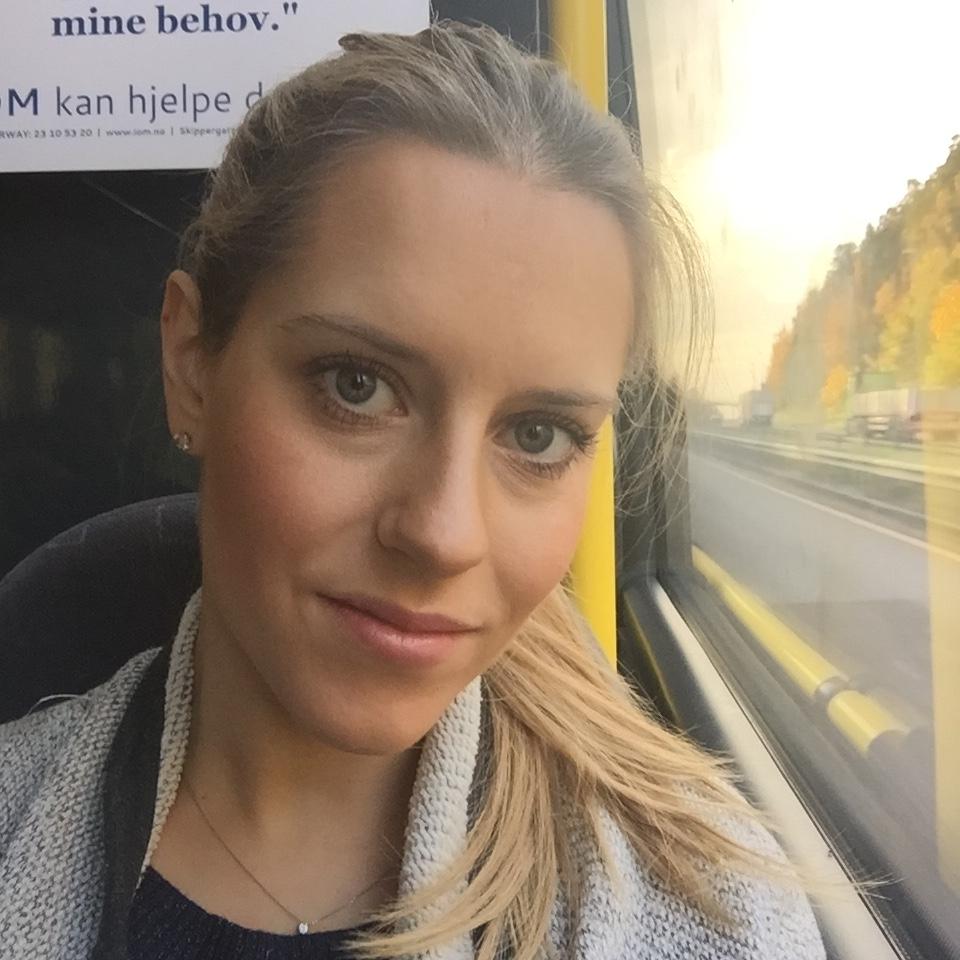 Kristine Margrethe Piñanez