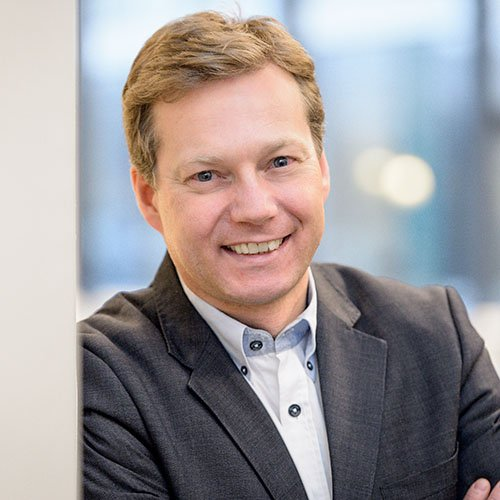 Carl Haakon Klafstad