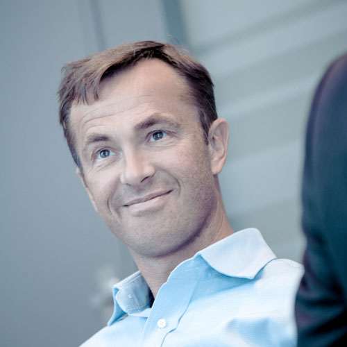 Ulf Rasmussen